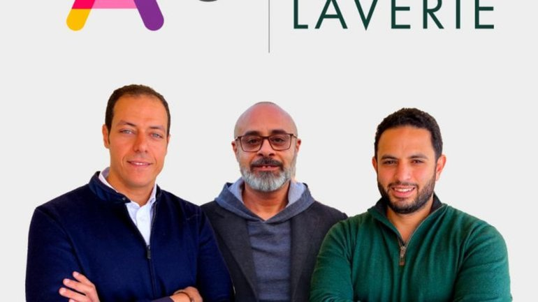 Egyptian-Laundry-App-Laverie-Raises-6-figure-Funding-Round-For-Expansion-digitaltimes.africa